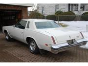 Oldsmobile Cutlass Oldsmobile Cutlass Supreme Brougham